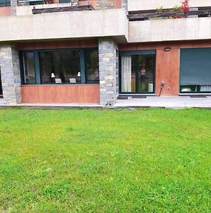Apartment With 3 Bedrooms In Panticosa With Wonderful Mountain View Shared Pool Enclosed Garden 2 Km From The Slopes photos Exterior