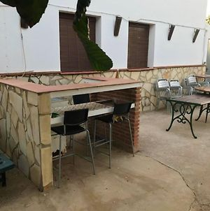 Villa With 3 Bedrooms In Archidona With Wonderful Mountain View Private Pool And Wifi photos Exterior