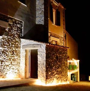 Villa With 4 Bedrooms In Salemi With Private Pool Enclosed Garden And Wifi 15 Km From The Beach photos Exterior