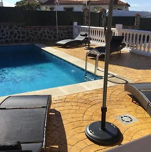 Villa With 4 Bedrooms In Otura With Wonderful Mountain View Private Pool Furnished Terrace 9 Km From The Slopes photos Exterior