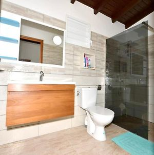 Villa With 3 Bedrooms In Saint Francois With Wonderful Sea View Private Pool Enclosed Garden photos Exterior