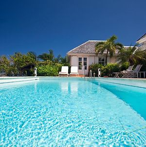 Villa With 3 Bedrooms In St Barthelemy With Wonderful Sea View Private Pool Furnished Garden 800 M From The Beach photos Exterior