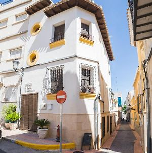 House With 4 Bedrooms In Ulea With Wonderful City View Shared Pool And Terrace photos Exterior