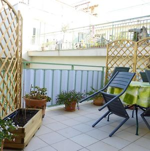 Apartment With 2 Bedrooms In Agde With Shared Pool Furnished Terrace And Wifi 50 M From The Beach photos Exterior