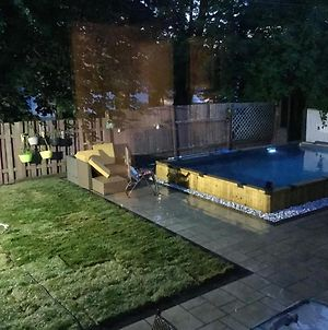 Apartment With One Bedroom In Longueuil With Private Pool Enclosed Garden And Wifi photos Exterior