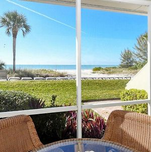 Laplaya 104A Gulf Front Walk Right From Your Lanai Onto The Private Beach photos Exterior