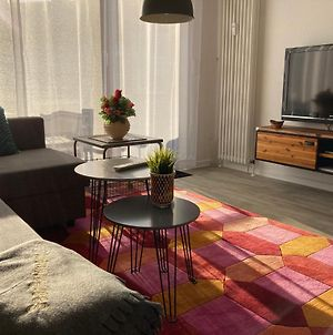 Saarpartment Xl4-Fully Equipped Stylish 2 Bedroom Apartment With Balcony, Near Trainstation, Free Wifi, Free Parking-Contactfree Checkin photos Exterior