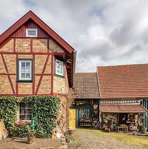 Archaic Holiday Home In Wolfsberg With Garden photos Exterior