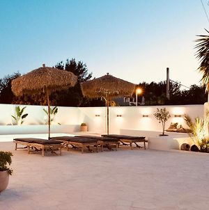 Casa Stellar - Boutique Villa With Private Heated Pool And Sea View - Sustainably Solar Powered photos Exterior