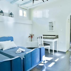 Amazing 1-Bedroom House In Tinos photos Exterior