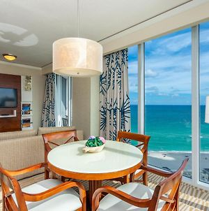 Trump International Beach Resort Ocean View 1100 Sf 1 Bed 1Bth Privately Owned photos Exterior