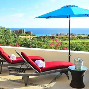Casa Susana - Breathtaking Oceanview With Private Pool & Beach Club Access. Located At Puerto Los Cabos Golf Course. photos Exterior