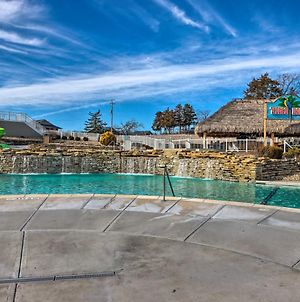 Lake-View Margaritaville Home Hot Tub And Fire Pit! photos Exterior