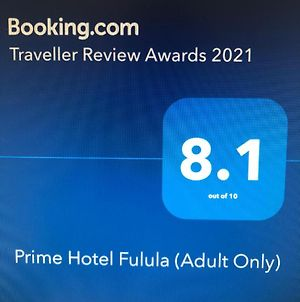 Prime Hotel Fulula (Adults Only) photos Exterior