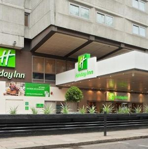 Holiday Inn London - Regent'S Park, An Ihg Hotel photos Exterior