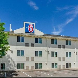 Motel 6 Fort Lupton, Co photos Exterior