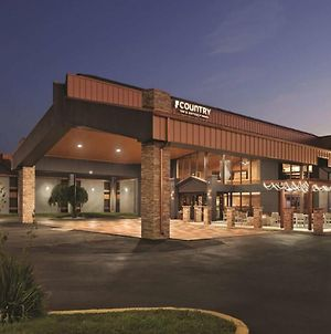 Country Inn & Suites By Radisson Indianapolis East photos Exterior