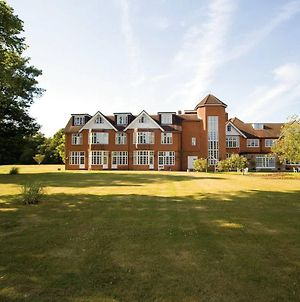 Classic Lodges - Grovefield House Hotel, Windsor photos Exterior