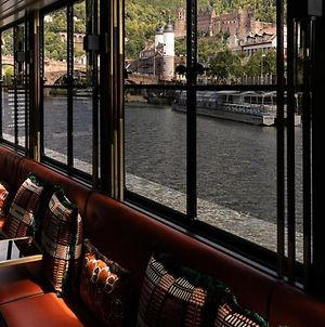 Boutiquehotel Heidelberg Suites Small Luxury Hotels photos Exterior