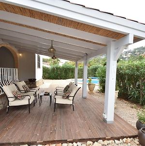 Comfortable Villa With Private Pool In Pedreguer photos Exterior