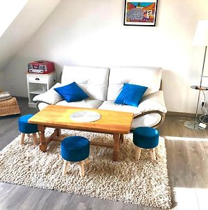 Appartement Cosy Chic 3 Chambres photos Exterior