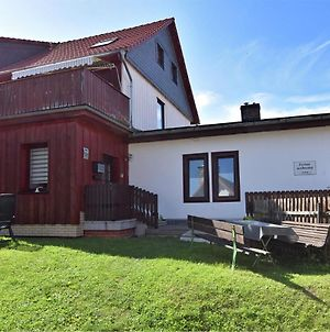 Classic Holiday Home In Harz Near Braunlage Ski Area photos Exterior