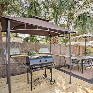 St Augustine Home With Hot Tub, 6 Mi To Beaches photos Exterior