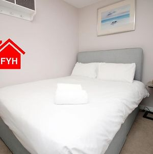 2 Bedroom City Apartment By Fyh-Property, Free Parking photos Exterior