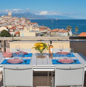 High Standing With Incredible Old Antibes And Sea Views photos Exterior