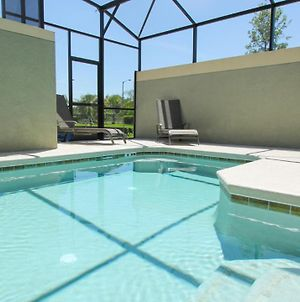 Luxury Townhome On Paradise Palms Resort With A Private Pool, Orlando Townhome 4908 photos Exterior