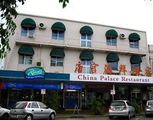 Down Town Hotel Cairns -The Great Northern photos Exterior