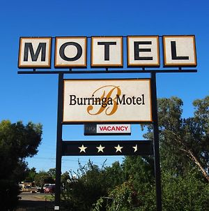 Burringa Garden Motel photos Exterior