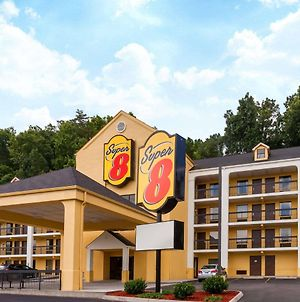 Super 8 By Wyndham Pigeon Forge Dollywood Lane photos Exterior