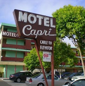 Motel Capri photos Exterior