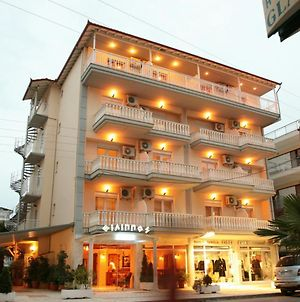 Philippos Hotel photos Exterior
