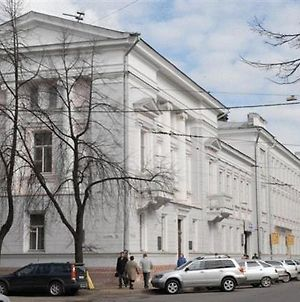 Guesthouse Of The Pastukhov Academy photos Exterior