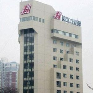 Jinjiang Inn Changsha Helong Stadium photos Exterior