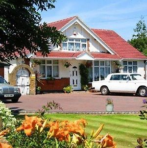 Waterside Bed And Breakfast photos Exterior