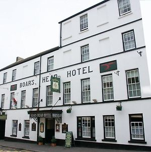 Boars Head Hotel photos Exterior