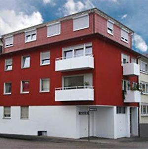 Pension Floesserstube photos Exterior