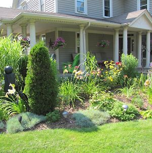 In Wolfville Luxury Bed And Breakfast photos Exterior