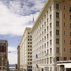 The Arctic Club Seattle - A Doubletree By Hilton Hotel photos Exterior