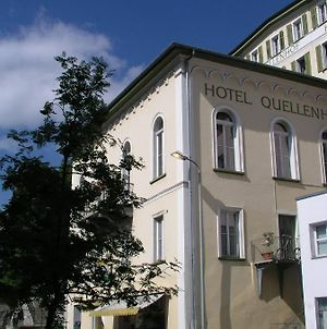 Hotel Quellenhof photos Exterior
