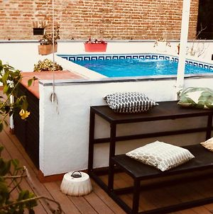 Oasis Backpackers' Hostel Sevilla & Coworking photos Exterior