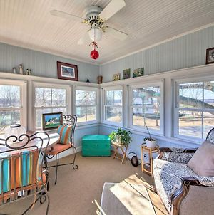 Cozy Augusta Home With Porch-Walk To Katy Trail photos Exterior