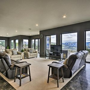 Luxury Home With Views - 5 Min To Columbia River photos Exterior