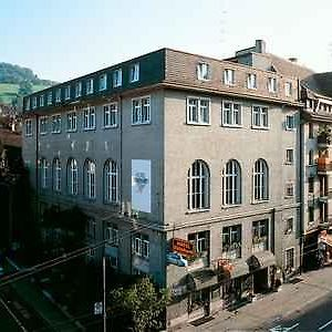Ekkehard Swiss Quality Hotel photos Exterior