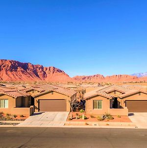 14 15 Two Homes In St George With Hot Tub Roof Deck And Theater photos Exterior