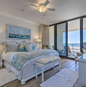 Resort-Style Dauphin Island Condo With Beach View! photos Exterior