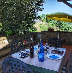 Cozy Farmhouse In Paciano With Private Pool photos Exterior